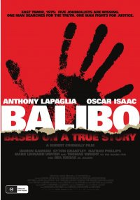 Balibo - The Movie