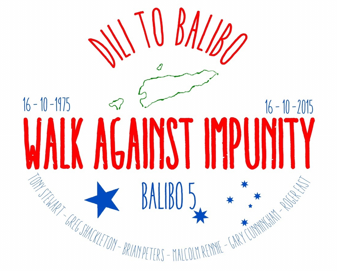 Walk against Impunity